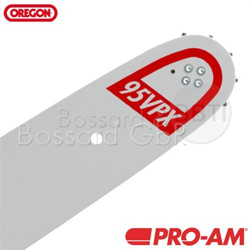 """180MLBK041 - Oregon Führungsschiene<br/> Micro-Lite Pro-Am 45 cm 0.325"""" 1.3 mm Pic:1"""