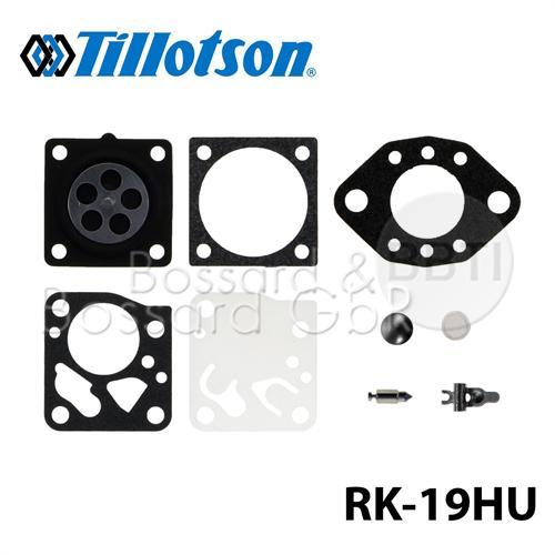 RK-19HU - original Tillotson Vergaserreparatursatz