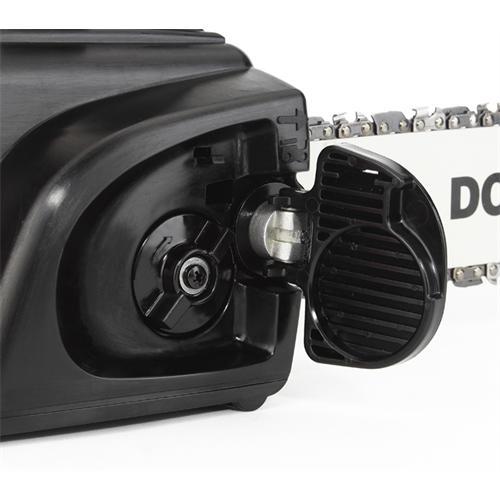 "Dolmar Elektrosäge ES-42 A 40 cm 3/8"" 1800 Watt inkl. Ersatzkette Pic:2"