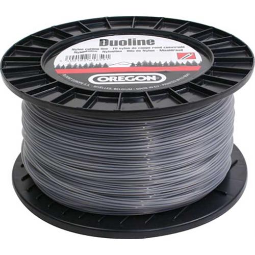 106504E - OREGON Duoline 3,0 mm x 120 m