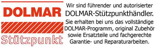 DOLMAR-Stuetzpunkt