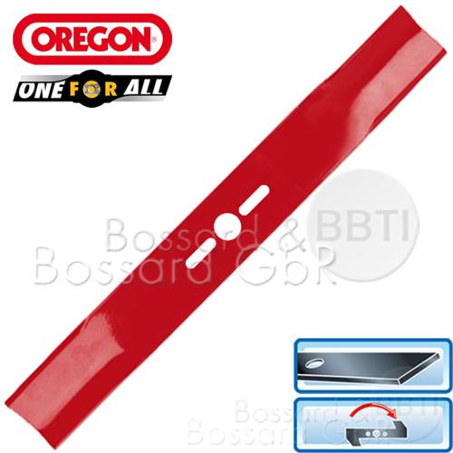 69-258-0 OREGON ONE-FOR-ALL-Rasenmähermesser 45 cm gerade