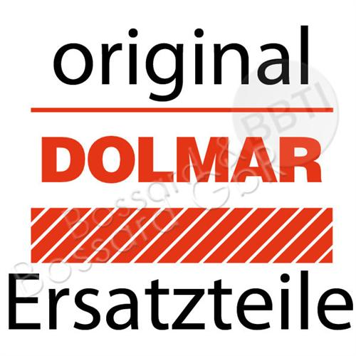"""415070455 - DOLMAR Panzerschiene 3/8"""" 1,5 70 cm"""