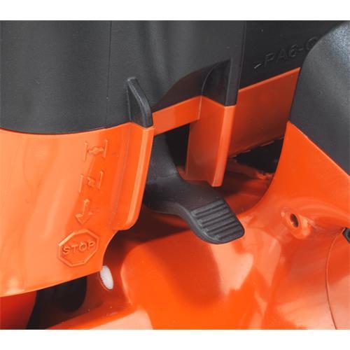 "Dolmar Motorsäge PS-6100 45 cm 3/8"" 1.5 mm  Pic:1"