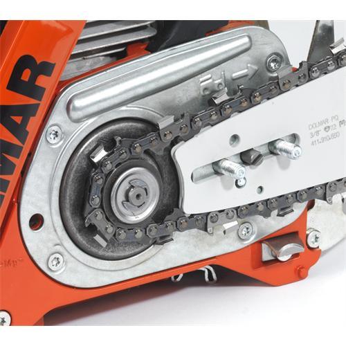 "Dolmar Motorsäge PS-6100 45 cm 3/8"" 1.5 mm  Pic:10"