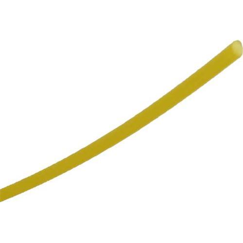 gelber Freischneidefaden, rund, 2,0 mm x 560 m  Pic:1