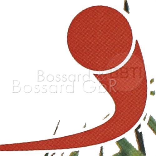 OZAKI - runder Mähfaden 1,6 mm x 215 m, rot  Pic:1
