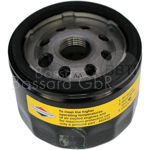 briggs stratton lfilter kurze version h he 57 mm 492932s 78 23545 0111 ebay. Black Bedroom Furniture Sets. Home Design Ideas