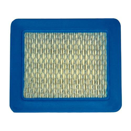 10x Luftfilter Filter für Briggs /& Stratton Quantum Motor Sabo Rasenmäher 491588