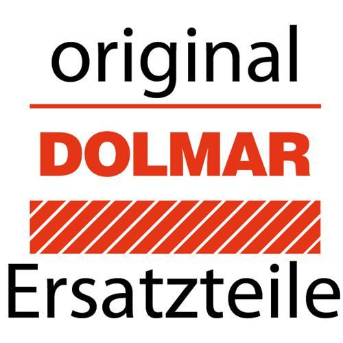 "DOLMAR Kupplungstrommel 3//8/"" ES-153 163 173 183 2130 2135 2140 2145 A Kettenrad"